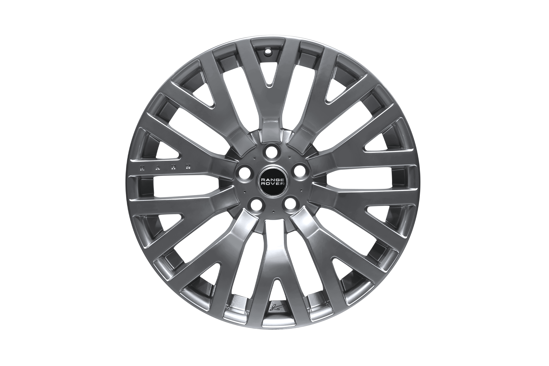 Land Rover Discovery (2004-2016) Rs Light Alloy Wheels Image 4870