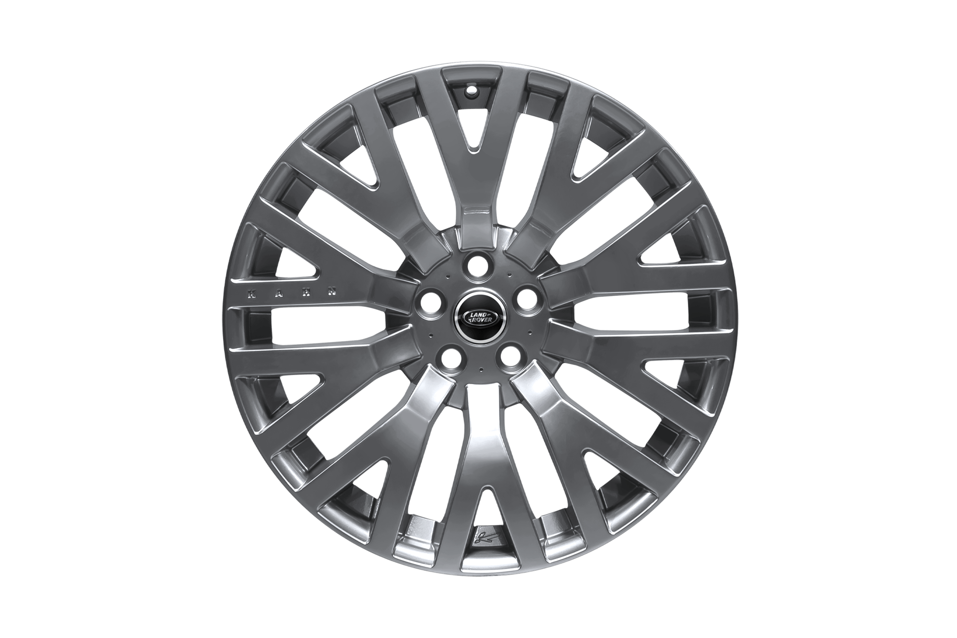 Range Rover Sport (2013-2018) Rs Light Alloy Wheels by Kahn - Image 3494