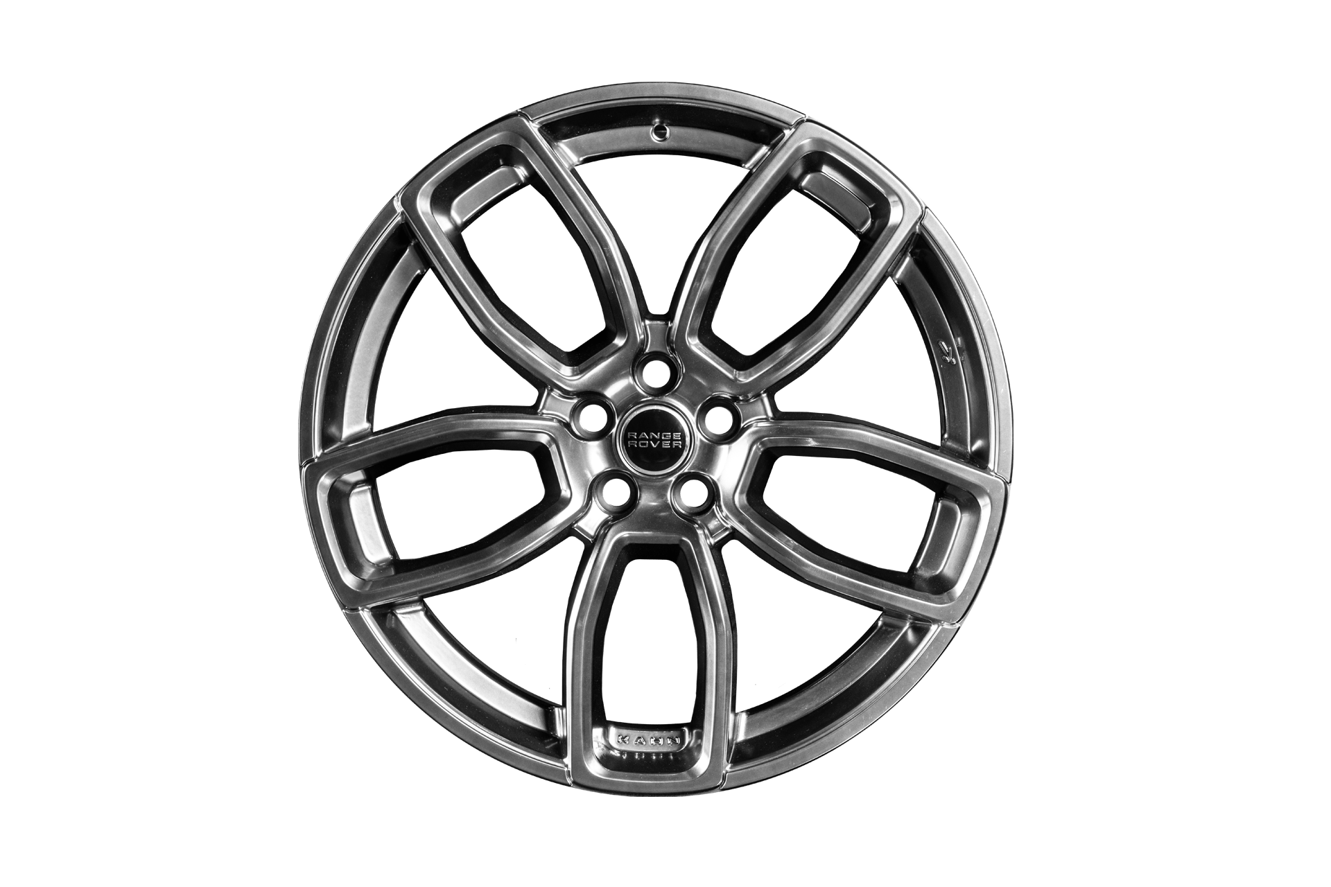 "Range Rover (2012€""2018) 600Le Light Alloy Wheels by Kahn - Image 3516"