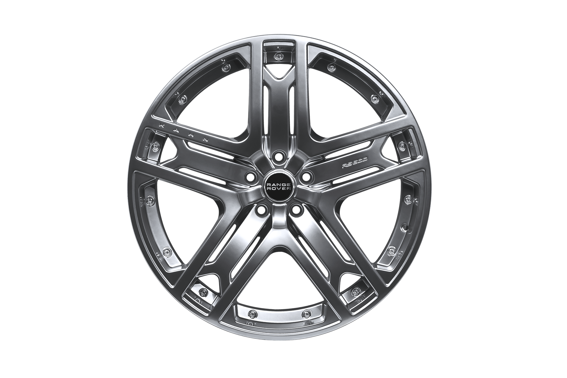 Range Rover Sport Svr (2018-Present) Rs600 Light Alloy Wheels by Kahn - Image 3280
