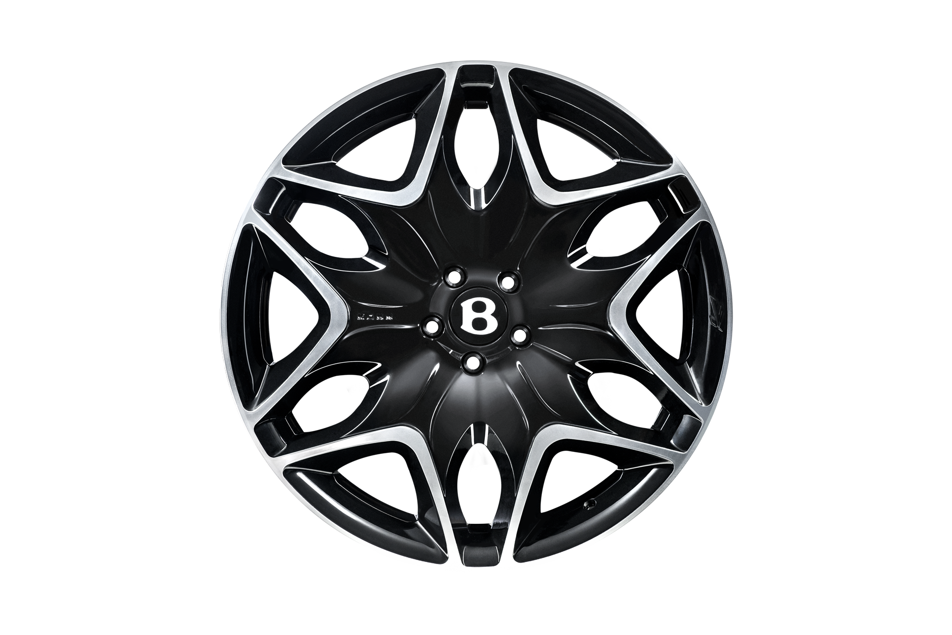 Bentley Continental GT (2003–2018) Split 6 Light Alloy Wheels