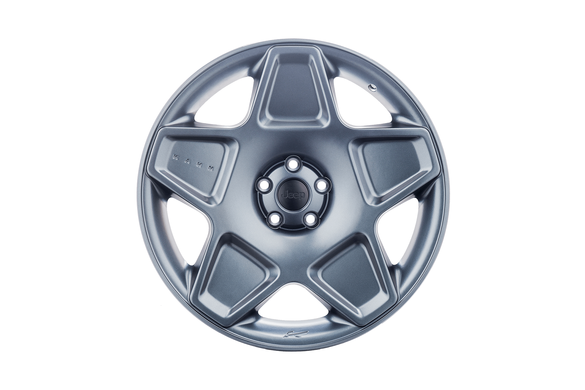 Jeep Renegade Mondial Retro Light Alloy Wheels by Chelsea Truck Company - Image 2997