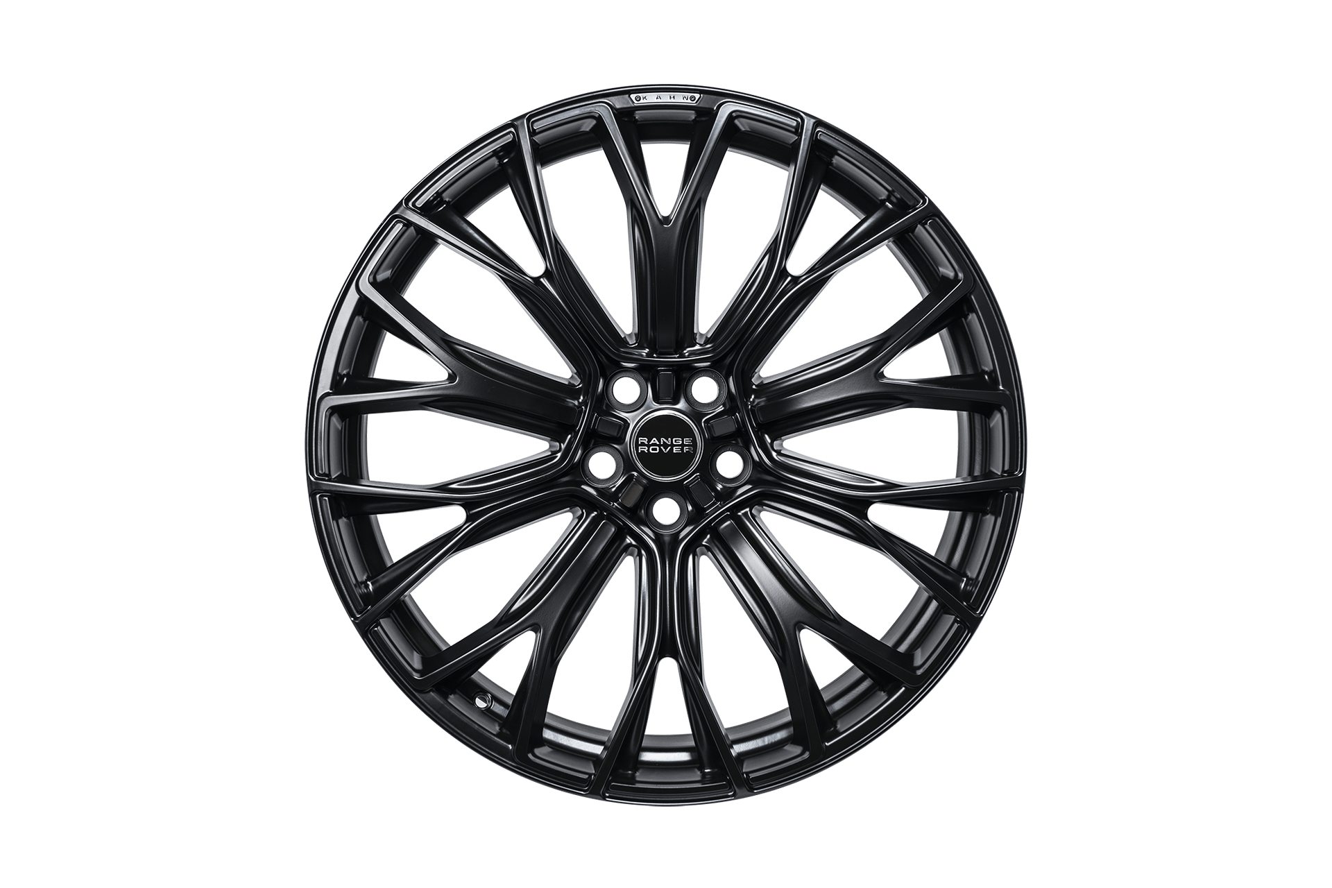 Land Rover Discovery (2017-Present) Type 25 Rs-Forged Alloy Wheels by Kahn - Image 3204