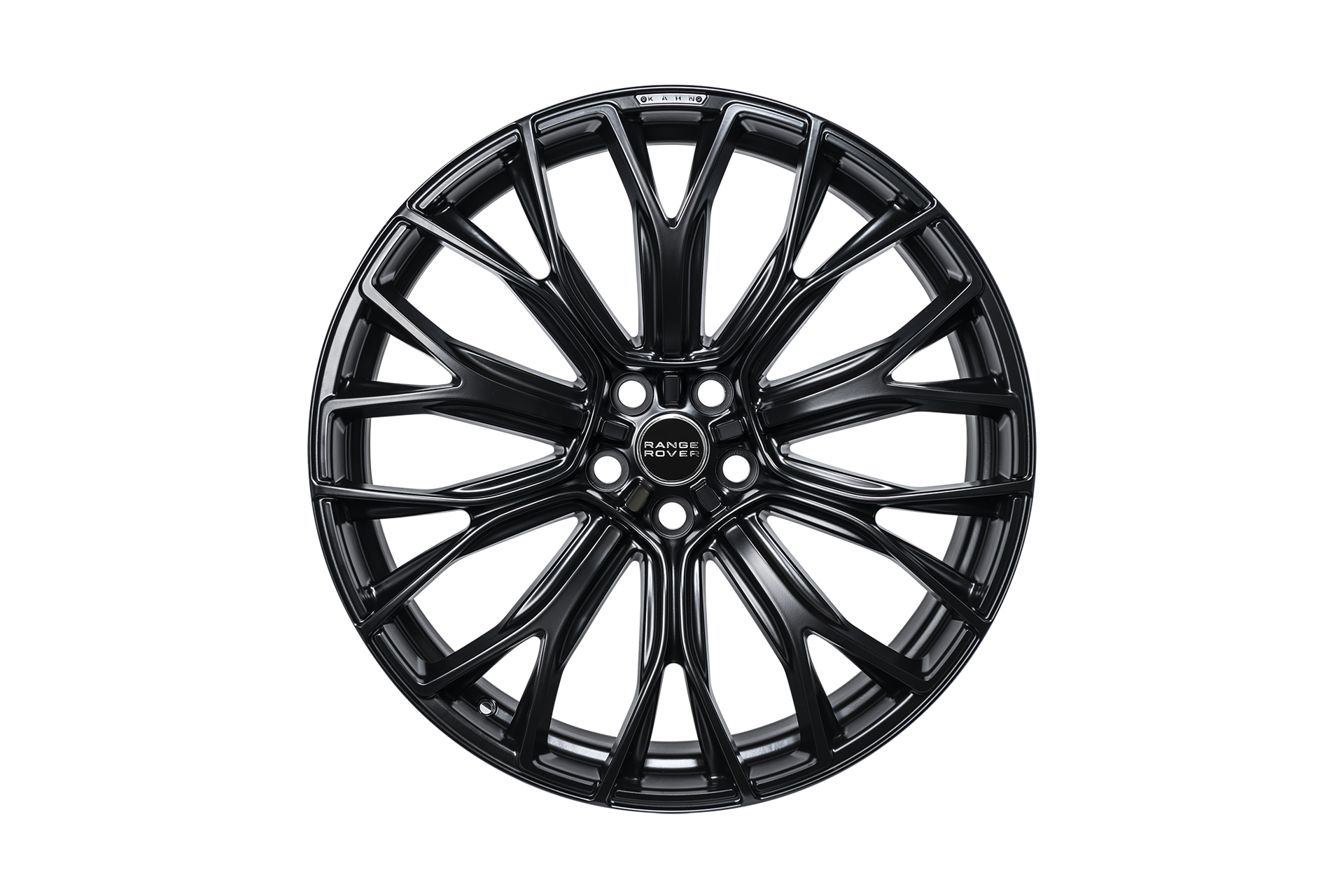 Range Rover Sport (2013-2018) Type 25 Rs-Forged Alloy Wheels Image 4349