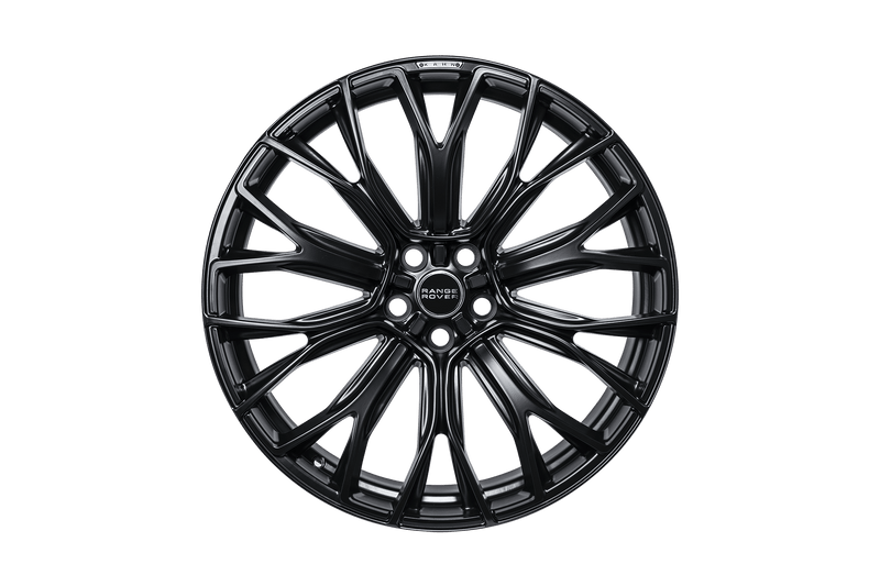 Range Rover Sport Svr (2018-Present) Type 25 Rs-Forged Alloy Wheels by Kahn - Image 3112