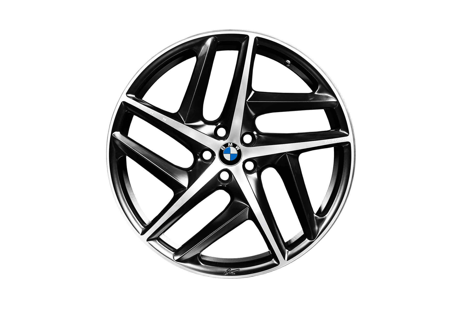 BMW i8 (2014-PRESENT) Type 52 RS-Forged Alloy Wheels