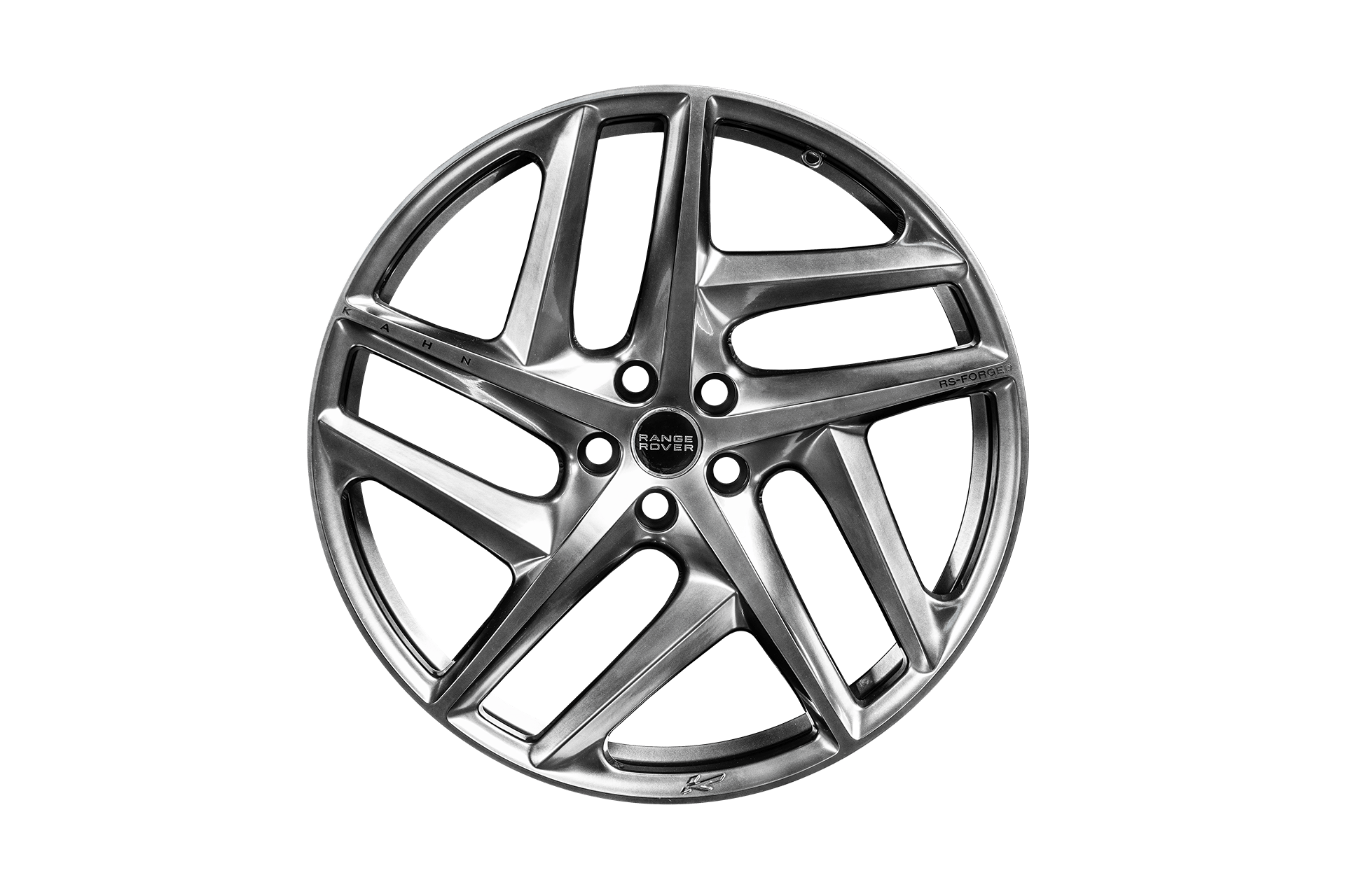 Land Rover Discovery (2017-PRESENT) Type 52 RS-Forged Alloy Wheels - Project Kahn