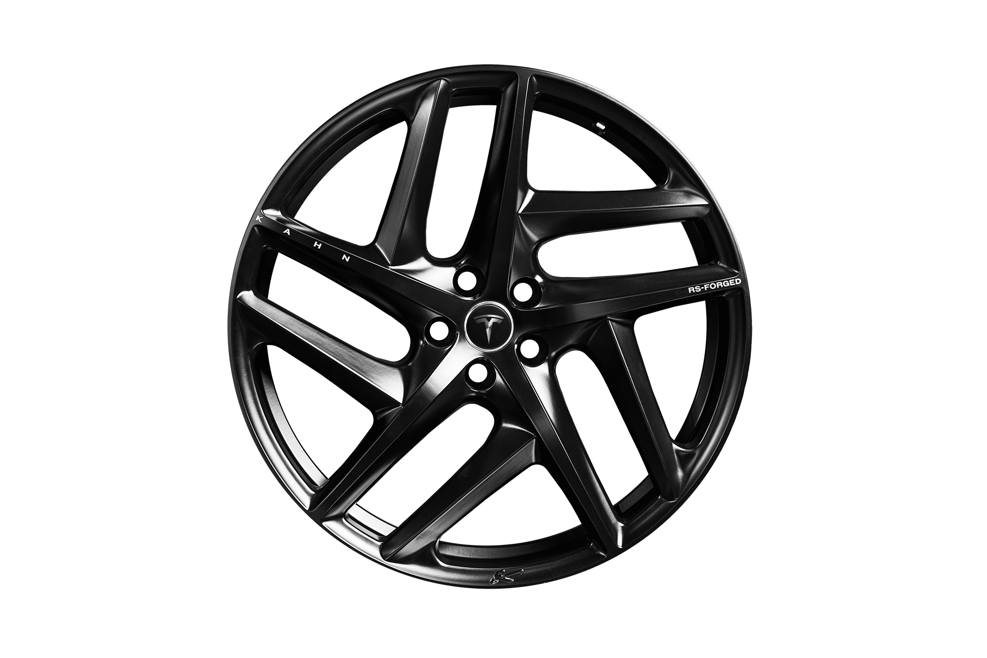 Tesla Model X (2015-Present) Type 52 RS-Forged Alloy Wheels - Project Kahn
