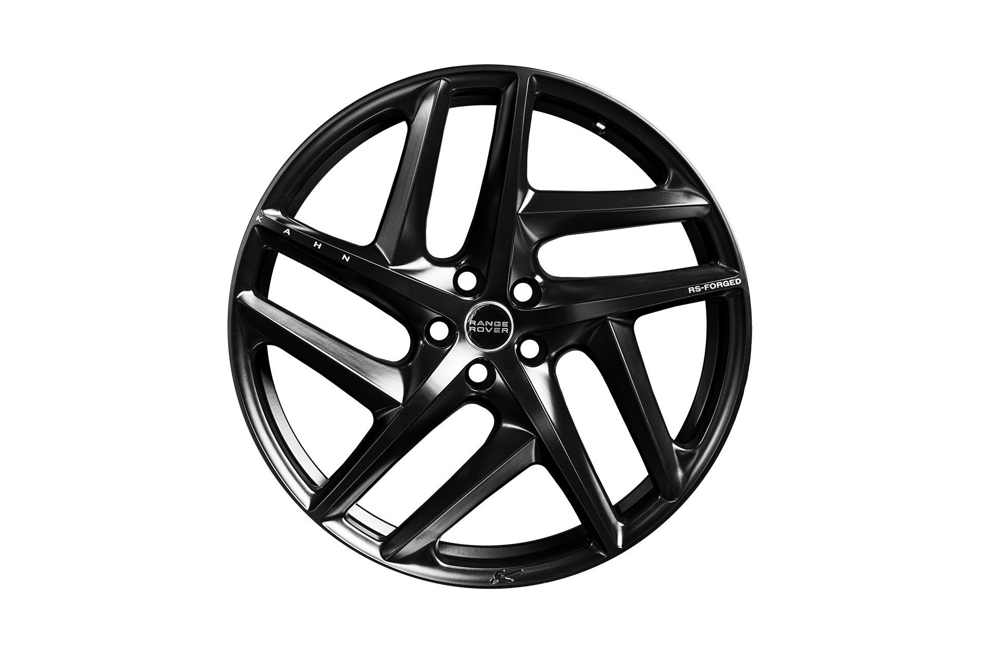 Land Rover Discovery (2017-PRESENT) Type 52 RS-Forged Alloy Wheels