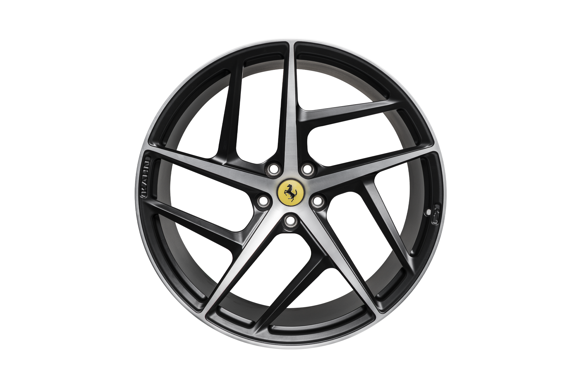 Ferrari 812 Superfast Type 52 Forged Light Alloy Wheels Image 4586