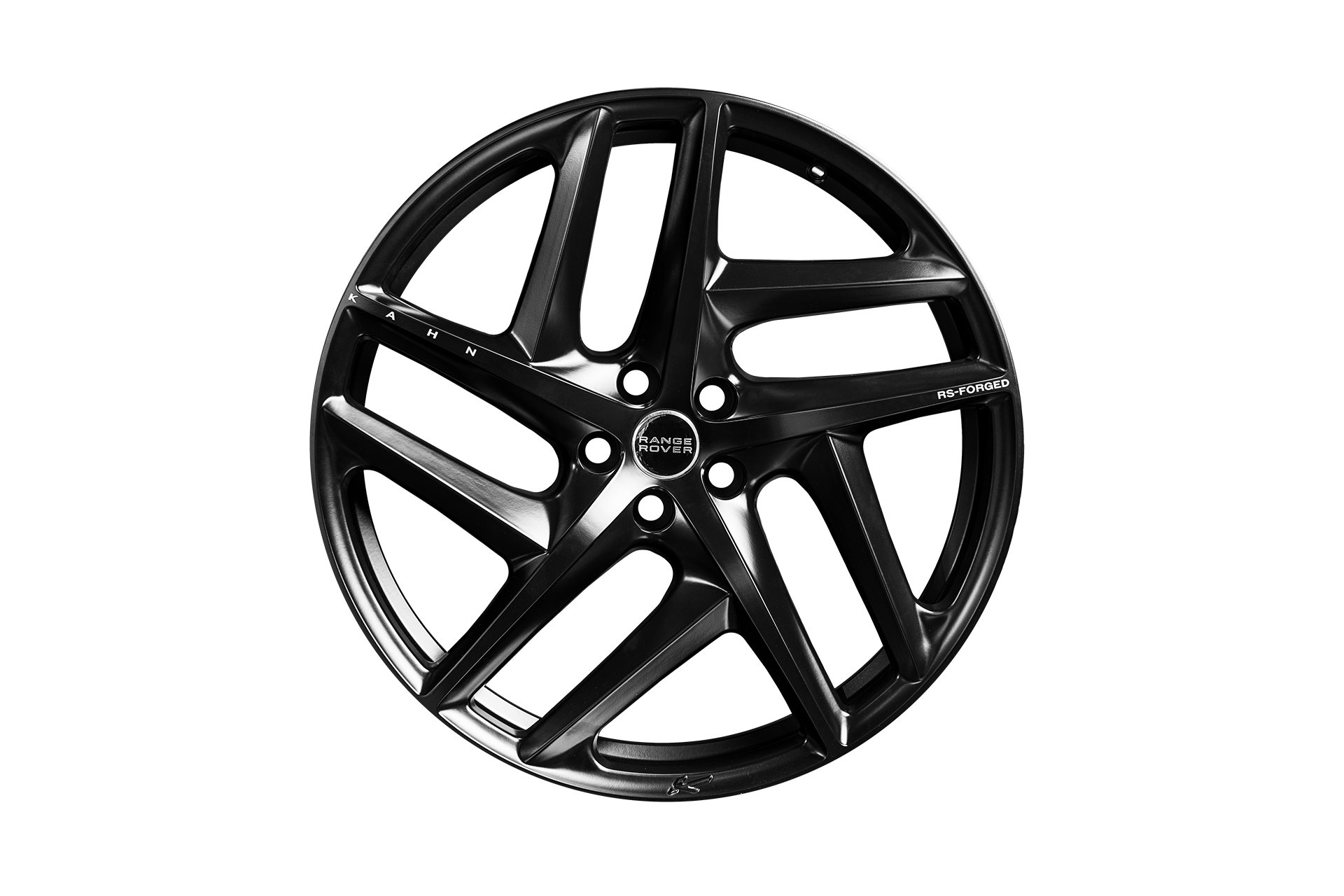 Range Rover Sport (2013-2018) Type 52 RS-Forged Alloy Wheels