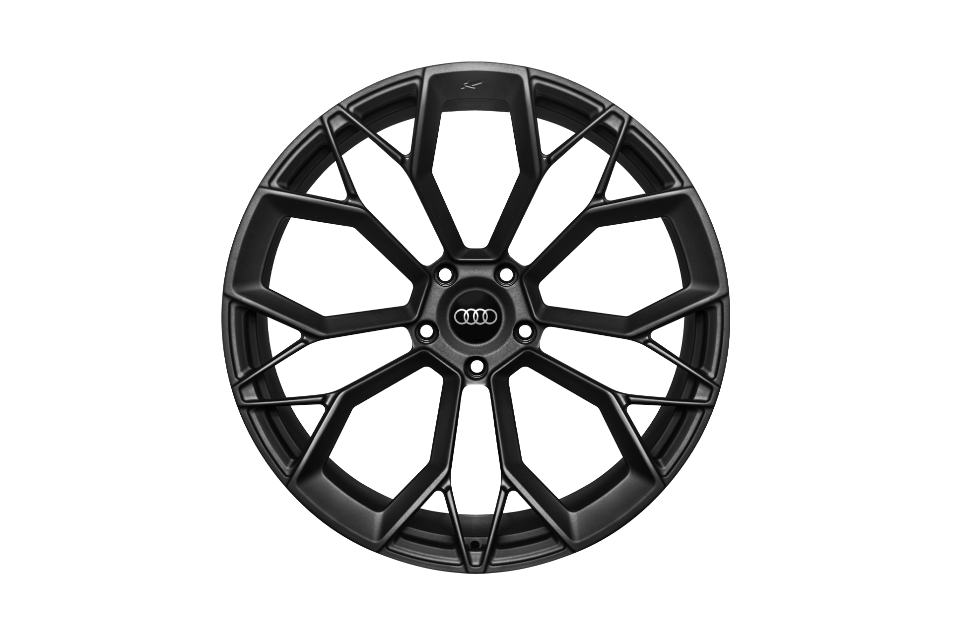 Audi SQ7 Type 53 RS-Forged Light Alloy Wheels - Project Kahn