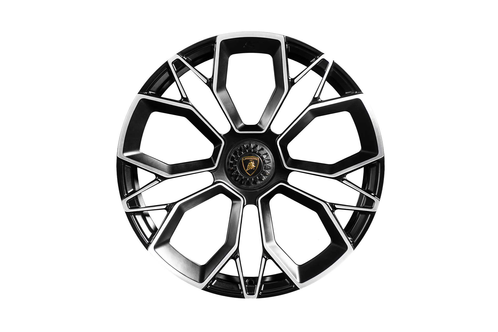Lamborghini Aventador Type 53 Forged Light Alloy Wheels by Kahn - Image 3718