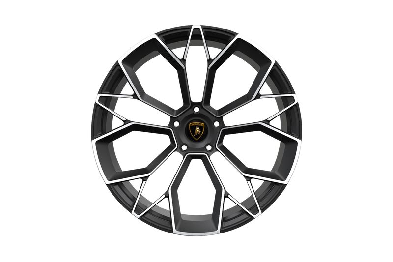 Lamborghini Murcielago Type 53 Forged Light Alloy Wheels by Kahn - Image 3710