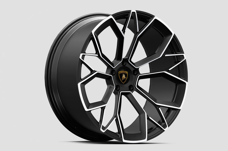 Lamborghini Huracan Type 53 Forged Light Alloy Wheels
