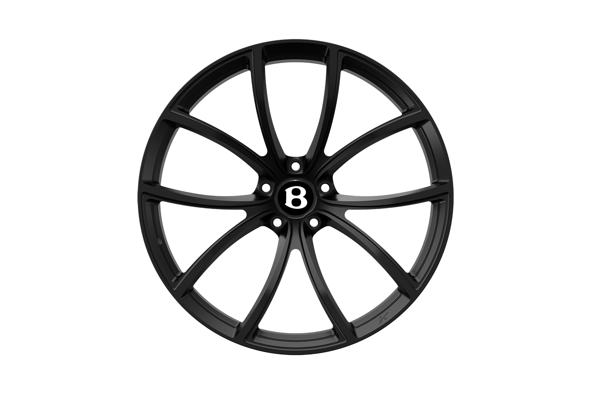 Bentley Bentayga (2016-2020) Forged Light Alloy Wheels by Kahn - Image 3757