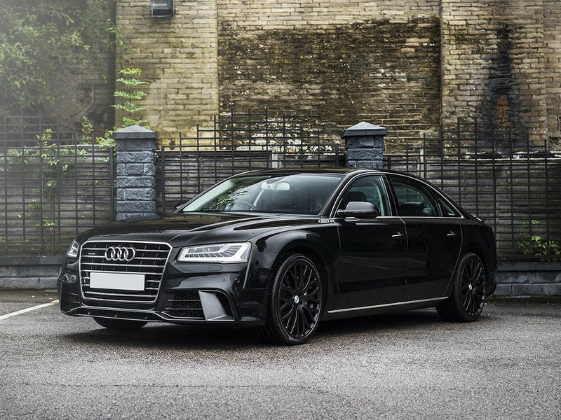 Audi A8 (2011-2017) Rs Exterior Styling Pack by Kahn - Image 4032
