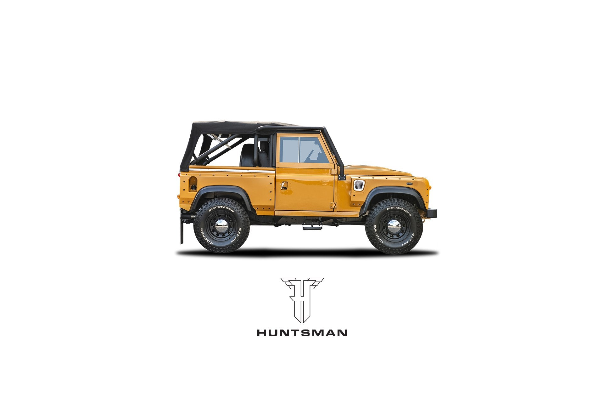 The Flying Huntsman Homage Ii by Kahn - Image 75