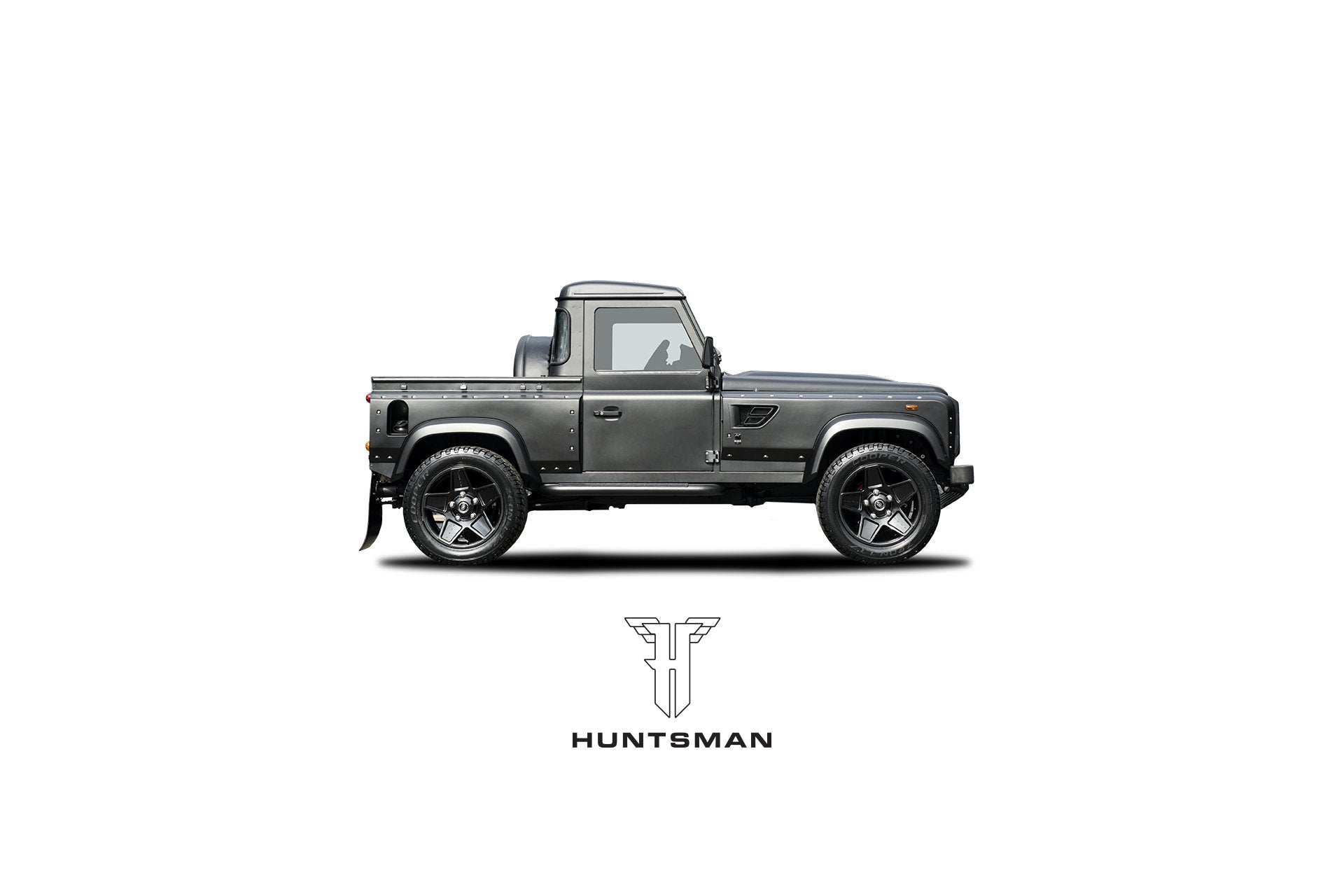 The Flying Huntsman 105 Longnose Pickup by Kahn - Image 7