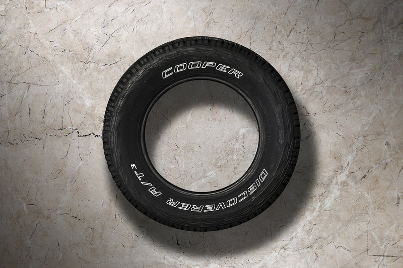 265/65/18 Cooper Discoverer A/T3 Sport Tyre