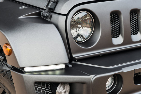 Jeep Wrangler jk (2007-2018) Horizontal LED Running Lights