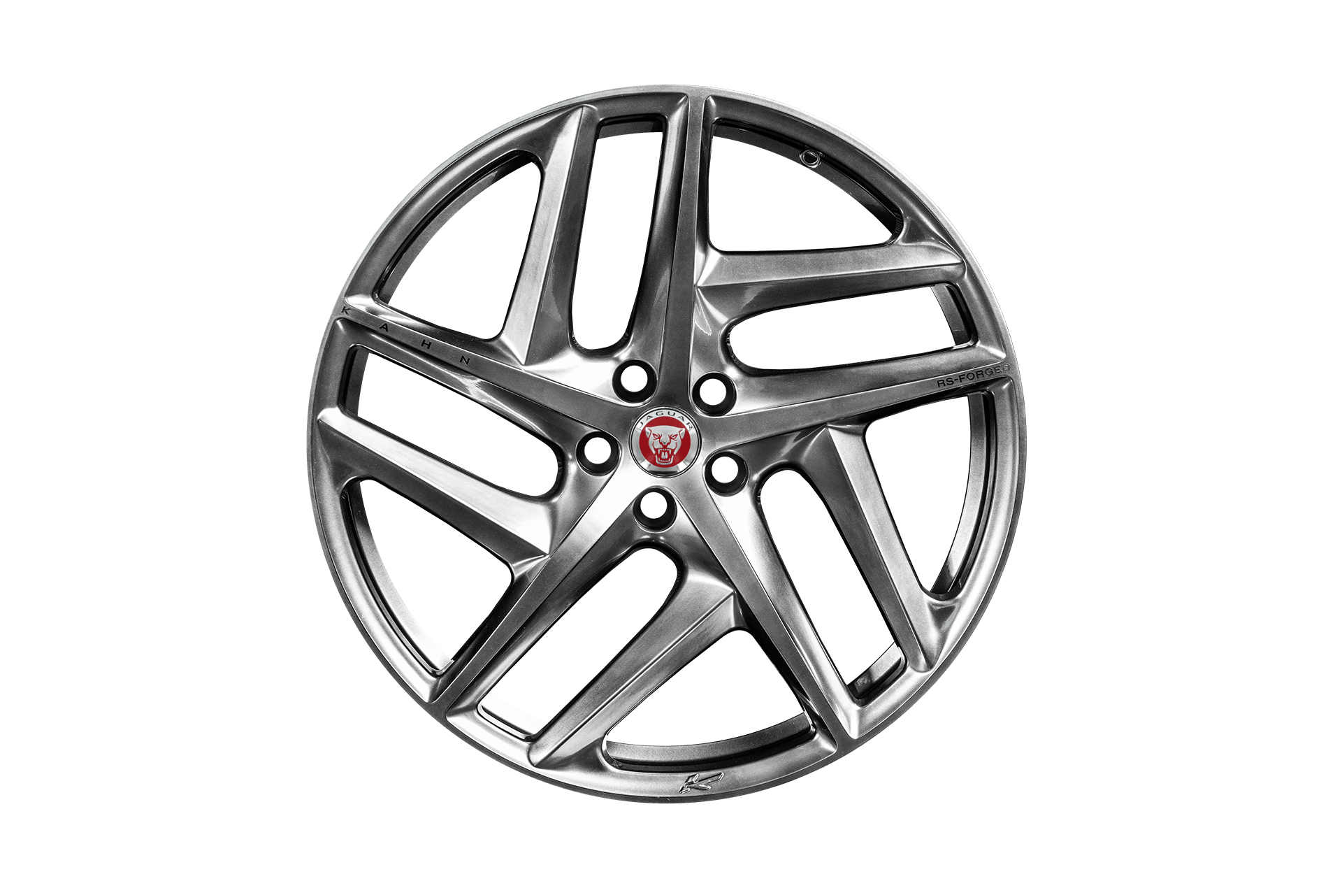 JAGUAR I-PACE (2018-PRESENT) Type 52 RS-Forged Alloy Wheels - Project Kahn
