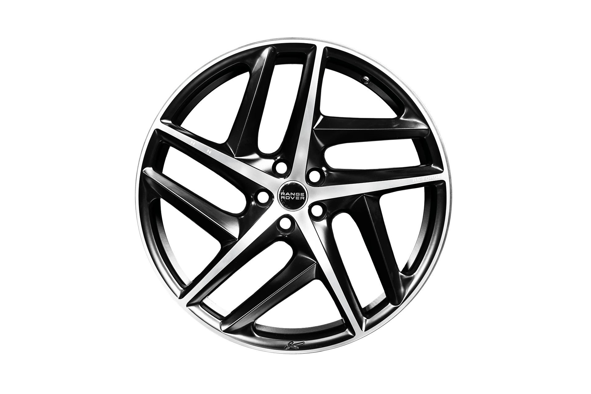 Range Rover (2012–2018) Type 52 RS-Forged Alloy Wheels - Project Kahn