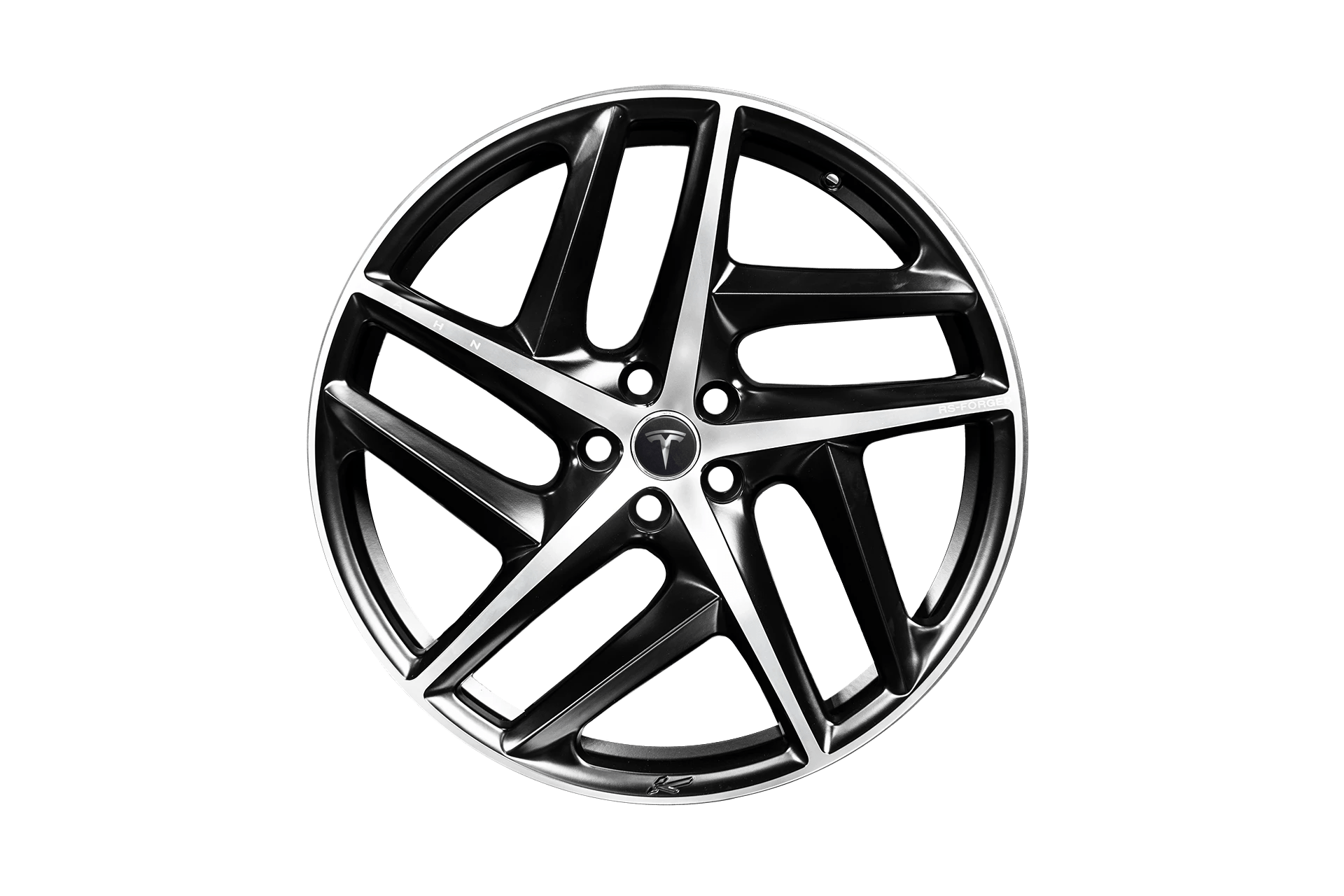 Tesla Model S (2012-Present) Type 52 RS-Forged Alloy Wheels - Project Kahn