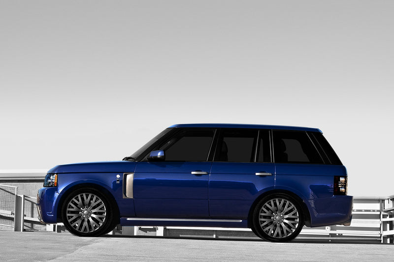 Range Rover (2009-2012) Rs Exterior Body Styling Pack by Kahn - Image 1998