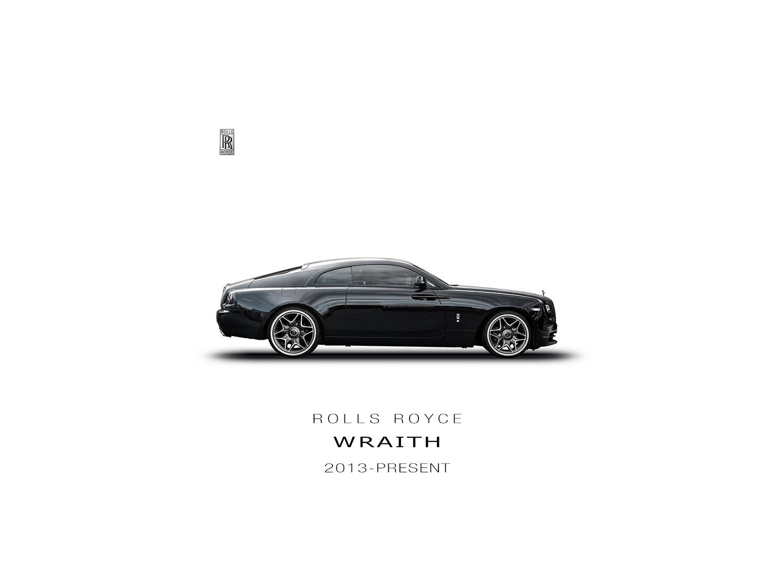 Rolls Royce Wraith (2013-Present) Tailored Conversion by Kahn - Image 306