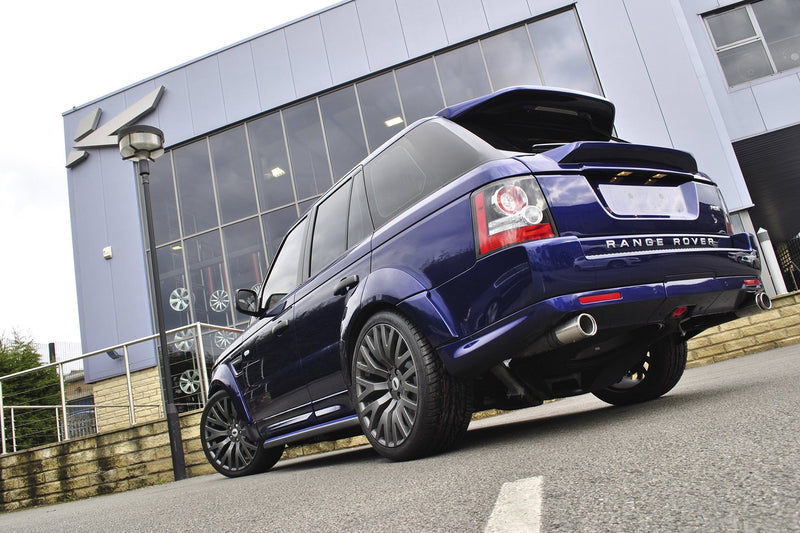 Range Rover Sport (2010-2013) Signature Exterior Body Styling Pack by Kahn - Image 1993