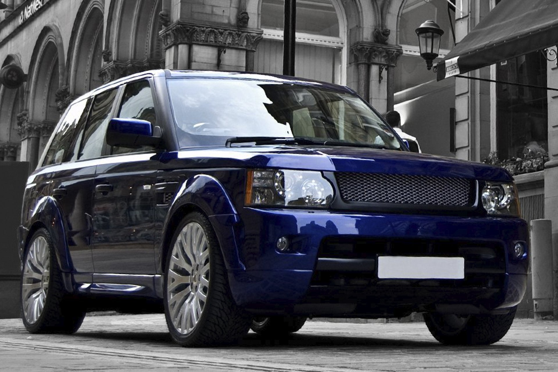 Range Rover Sport (2010-2013) Signature Exterior Body Styling Pack by Kahn - Image 1982