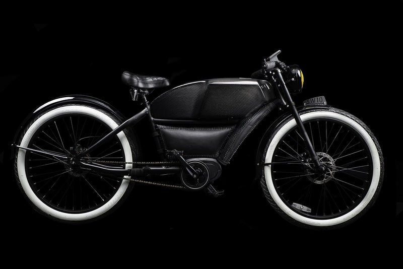 Flying Huntsman Type 77 Electric Bicycle by Flying Huntsman Electric - Image 2585