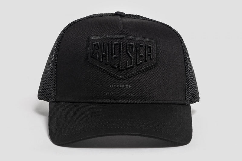 Trucker Cap by Kahn - Image 4233