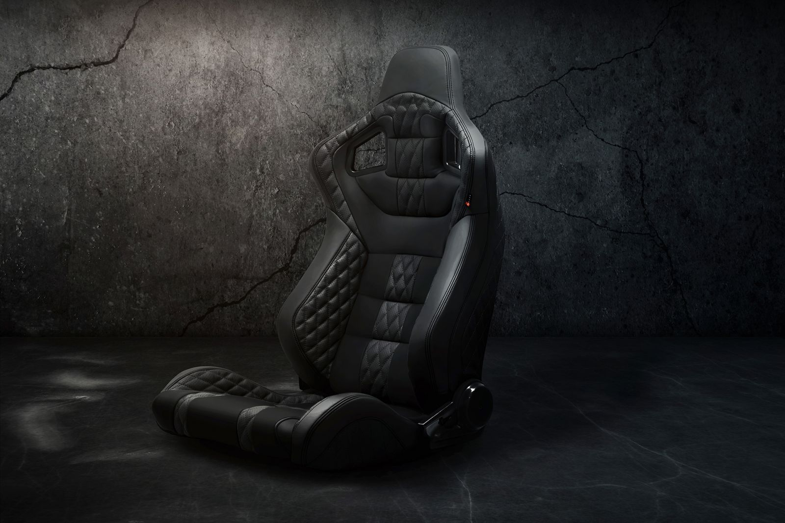 Jeep Wrangler JK (2007-2018) GTB Sports Seats - Project Kahn