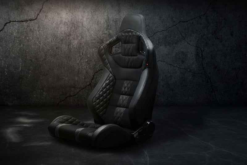 Jeep Wrangler JK (2007-2018) GTB Sports Seats
