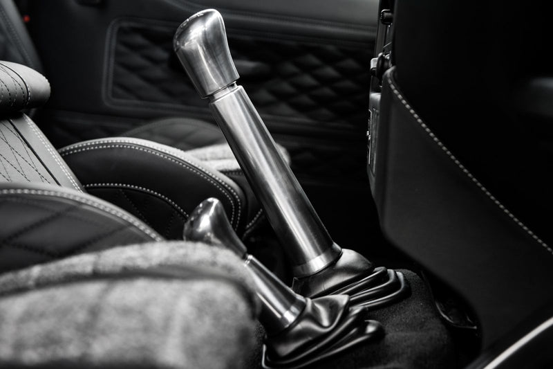 Land Rover Defender 110 (1991-2016) Gear Stick With Diff Lock by Chelsea Truck Company - Image 688