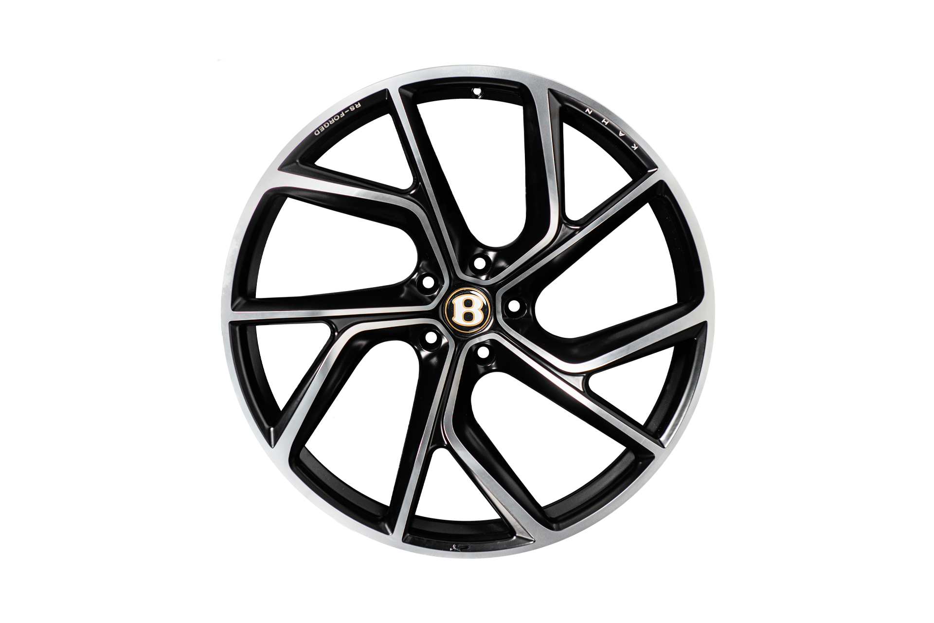 Bentley Bentayga (2020-Present) Type 56 RS-Forged Light Alloy Wheels