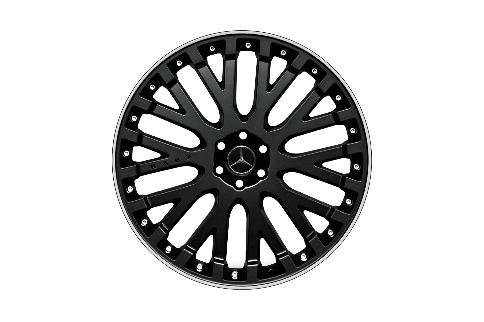 Mercedes X-Class (2019-PRESENT) RSX Diamond Stroke Light Alloy Wheels