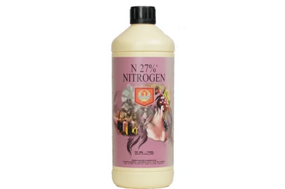 House & Garden Nitrogen N 27% Additive Root Booster Nutrients Hydroponics