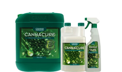 CANNA Cure Pest Control Spider Mite Mealy-bug Plant Leaf Growth Nutrient
