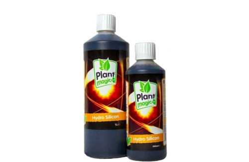 Plant Magic Plus Hydro Silicon Coco Hydro Nutrients Hydroponics