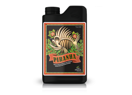 Advanced Nutrients Piranha Liquid Root Growth Nutrients Hydroponics