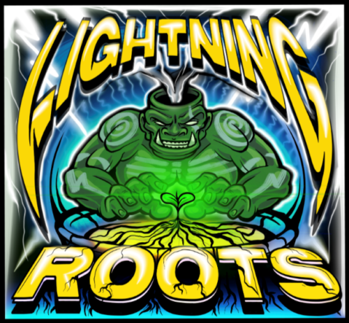 Swiftair Lightning Roots - Epic Root Growth
