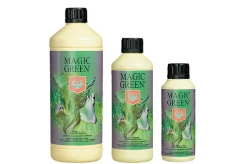 House & Garden Magic Green Foliar Root Solution Hydroponics
