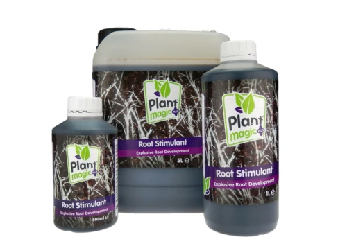 Plant Magic Root Stimulant (Root Stim) Nutrient Hydroponics