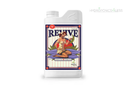 Advanced Nutrients Revive First Aid For Plants Stress Relief Hydroponics