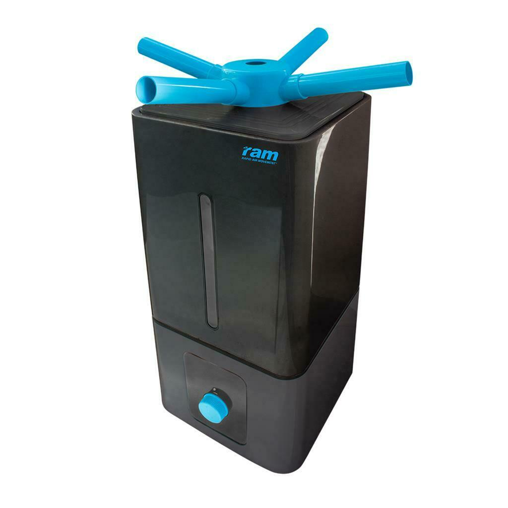 Ram Ultrasonic Humidifier