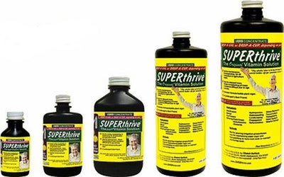 SUPERthrive Nutrient