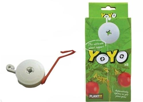 Plant!t Retracable Plant Support Hydroponics Yo Yo Hangers Genuine Plant IT